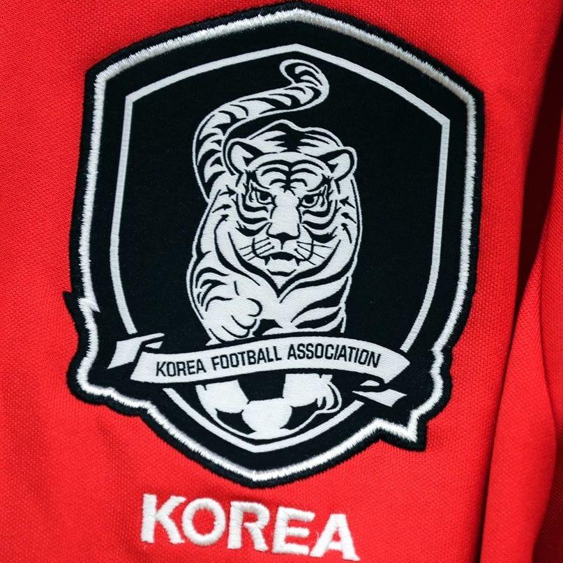 32080733 10156701636728836 7921507904010584064 n FA Korea Dikecam, Logo Seperti Kucing Sedang Tidur