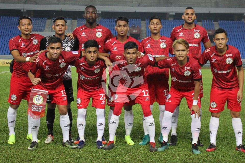 76756991 3189630724442744 8577073733338923008 o Kuching Kejutkan Negerinya Sendiri, Sarawak Sekaligus Layak Ke Liga Premier 2020