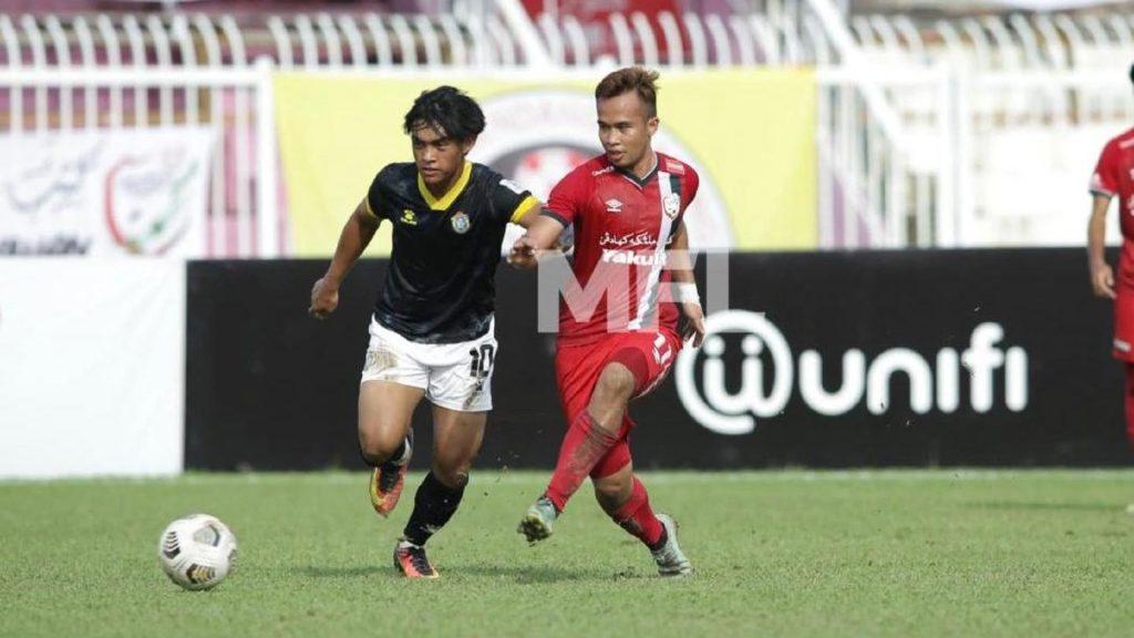 Azhad Harrad Bagaimana Tan Cheng Hoe Boleh Contohi 3 Tindakan Roberto Mancini Dalam Membentuk Skuad Juara