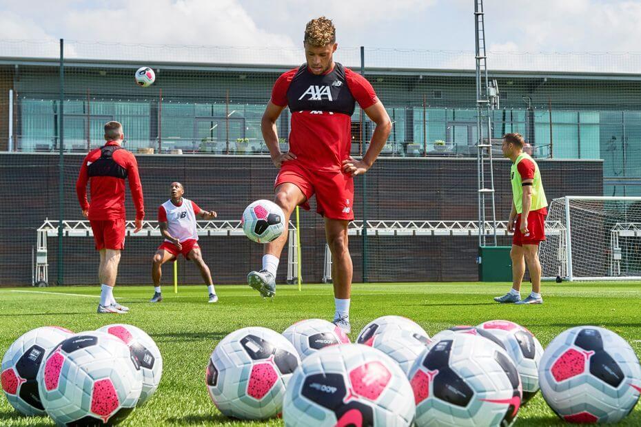 GettyImages 1154384839 Nike Merlin - Bola Baru Untuk EPL Musim 2019/2020