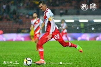 Indra Putra Mahayuddin 1 Isu Gaji, Kuala Lumpur Berpeluang ke Liga Super