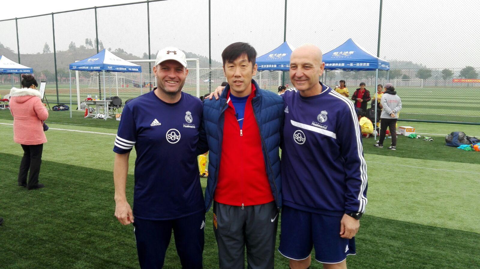 Juan Carlos Margo Olivia 2 Sarawak United Gugurkan Jurulatih Sepanyol Selepas 3 Perlawanan Persahabatan