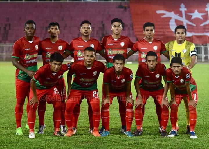 Kufc Kelantan United FC (KUFC) Dapatkan Khidmat Tiga Pemain Import