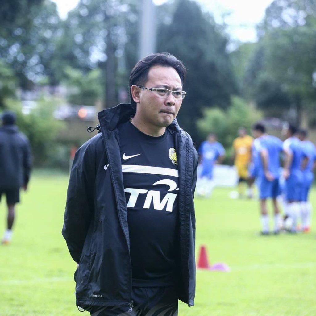 Ong Kim Swee 1 Ong Kim Swee Laju Buat Kerja, Sudah Rangka Strategi Buat Sabah FC Untuk 2022