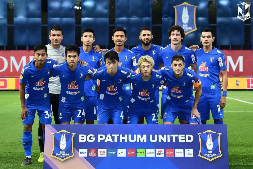 Pathum Norshahrul Harap Julang 1 Piala Musim Ini Di Thailand