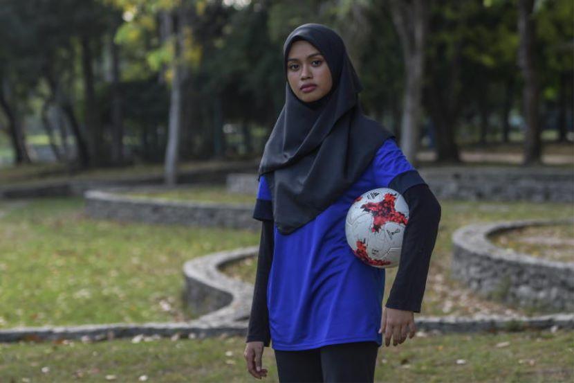 Qhouirunnisa Apa Jadi Bila Gadis Melayu Berkahwin Dengan Pemain Naturalisasi?