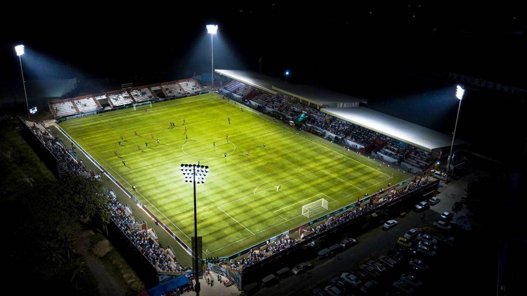 RSN Stadium Stadium Milik Kelab Kemboja Ini Boleh Buat Kelab Malaysia Malu Besar