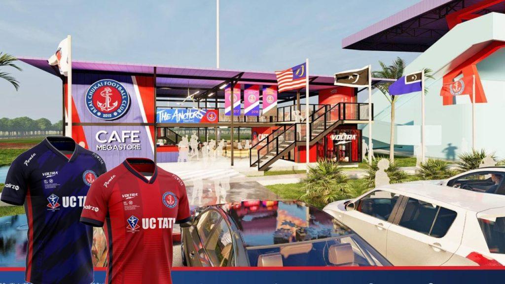 Real Chukai FC