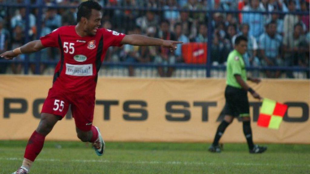 Safee Sali 1 Safee Sali: Selepas Saya, Tiada Lagi Penyerang Tempatan Yang Boleh Jaringkan Gol