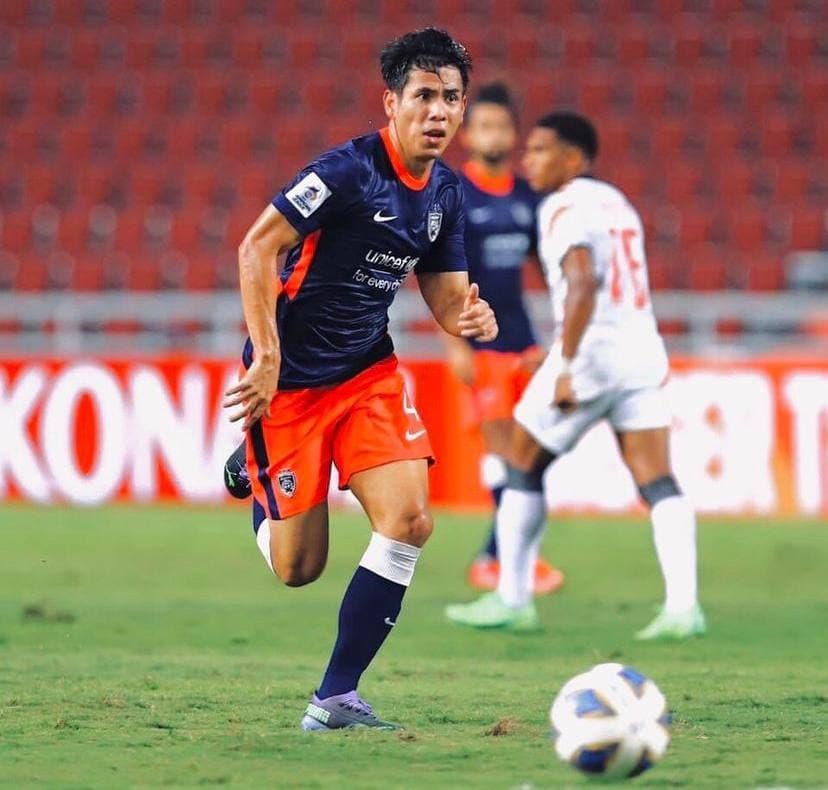 afiq Trio Tengah Johor Darul Ta'zim Catat Rekod Bantuan Gol Terbanyak