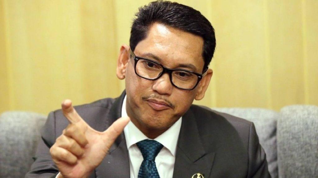 faizal azumu Hidup Mati Perak FC Ditentukan Malam Ini, Kekal Atau Selamat Tinggal