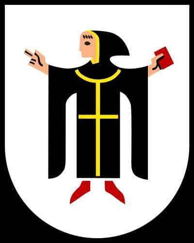 logo bavaria Maksud Sebenar Lambang 'Illuminati' Pada Jersi Bayern Munich