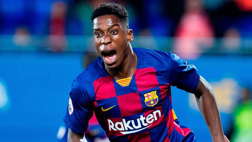 moriba Barcelona Pinjamkan Griezmann Ke Atletico, Jual 2 Pemain Untuk Pulihkan Kewangan Kelab