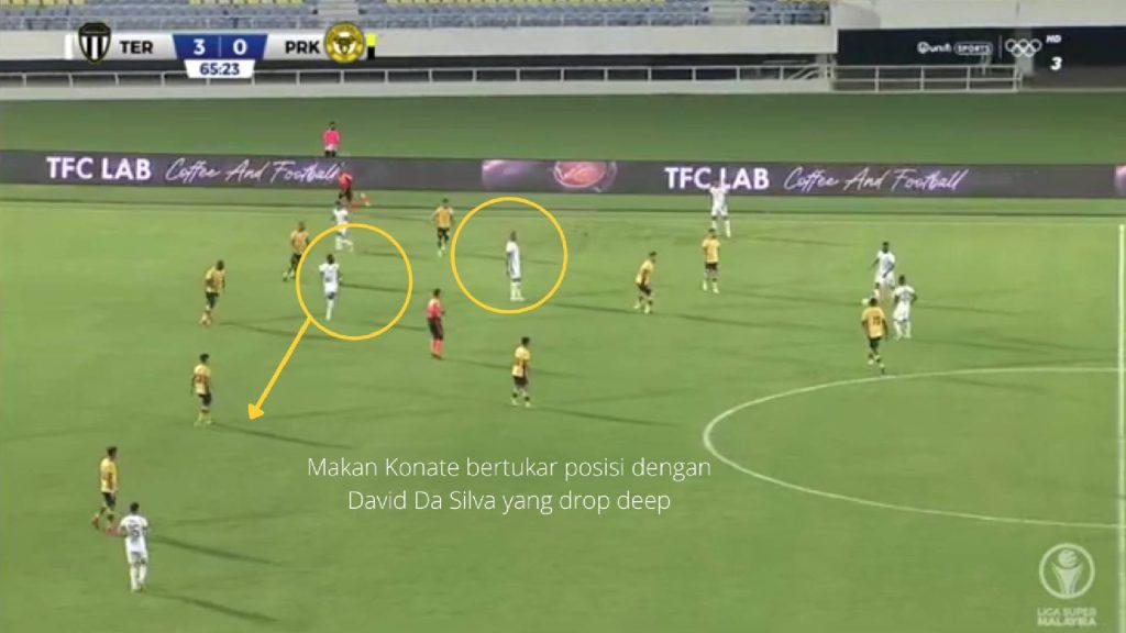 nafuzi ball 4 'Nafuziball': Positional Play Yang Belum Sempurna?