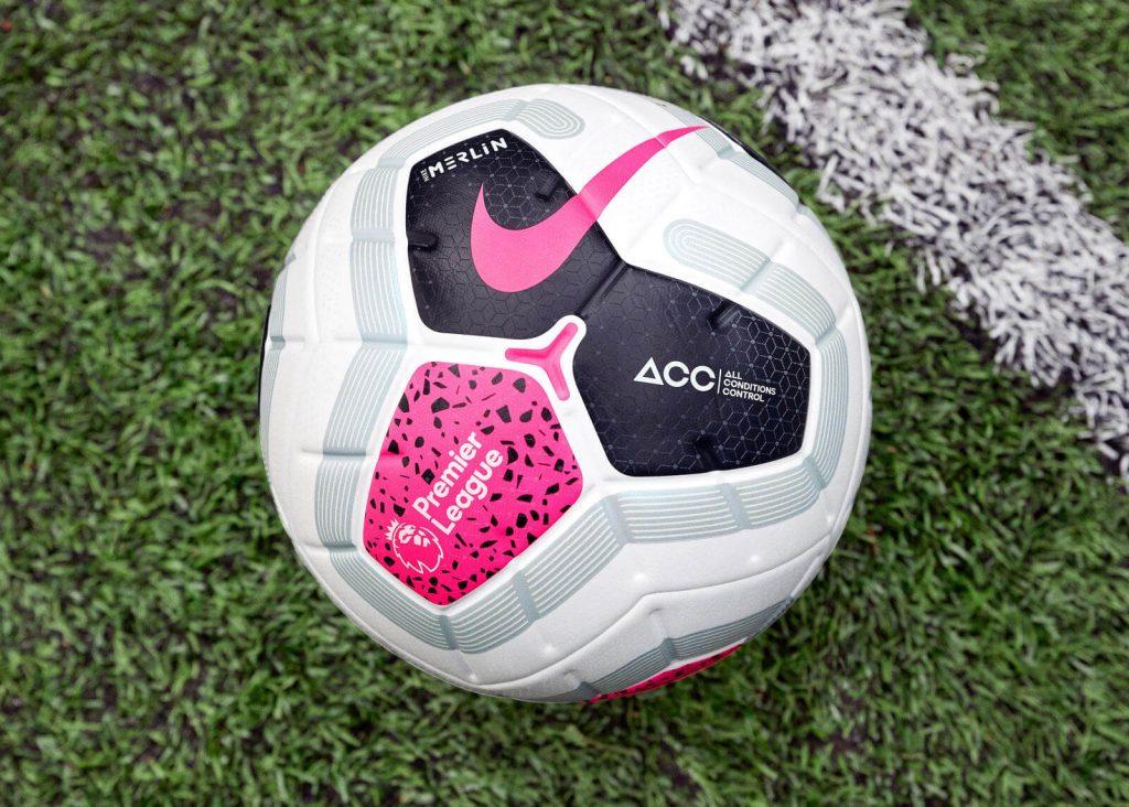 nike merlin premier league Nike Merlin - Bola Baru Untuk EPL Musim 2019/2020