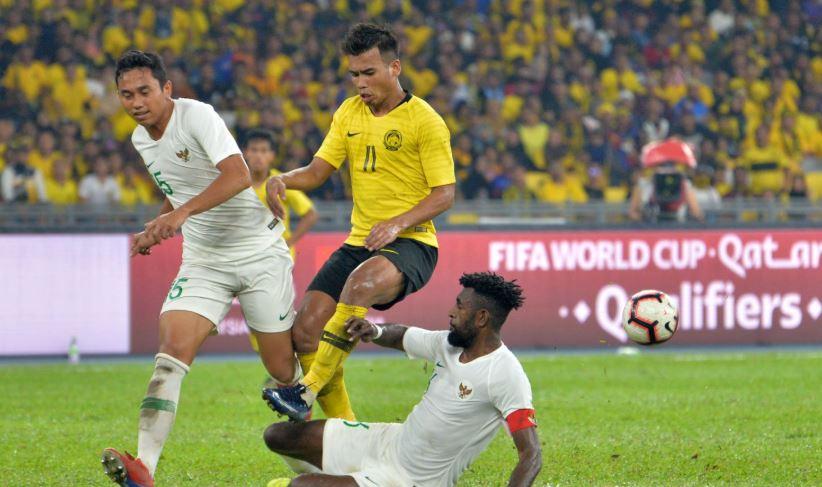 safawi indonesia Timnas Indonesia Bakal Beri Kejutan Untuk Baki Saingan Kelayakan Piala Dunia