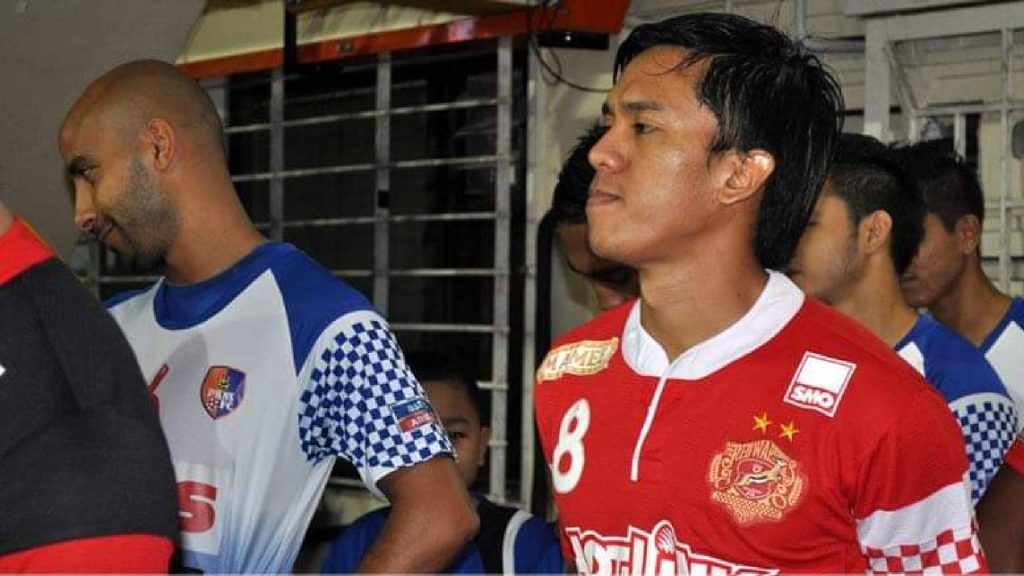 shakir kelantan Shakir Shaari: Defensive Midfielder Terbaik Dimiliki Kelantan