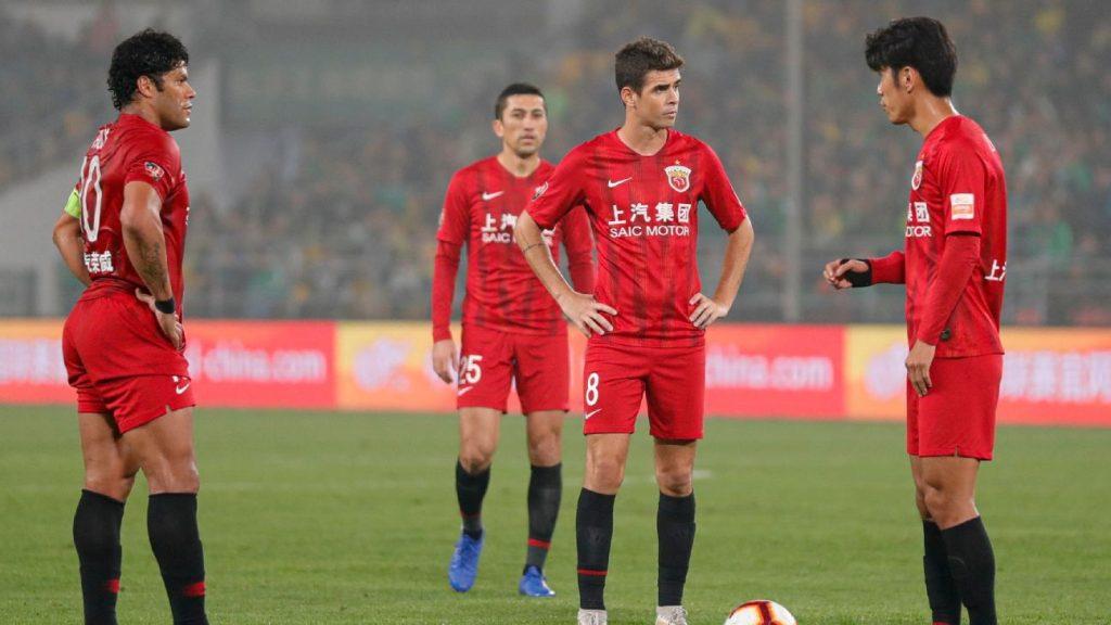 shanghai afc Coronavirus: Perlawanan Liga Juara-Juara Melibatkan Kelab China Diubah Lokasi dan Jadual