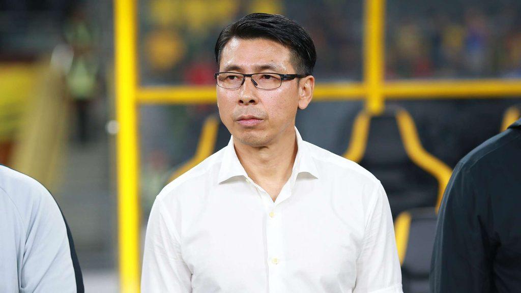 tan cheng hoe malaysia Bagaimana Tan Cheng Hoe Boleh Contohi 3 Tindakan Roberto Mancini Dalam Membentuk Skuad Juara
